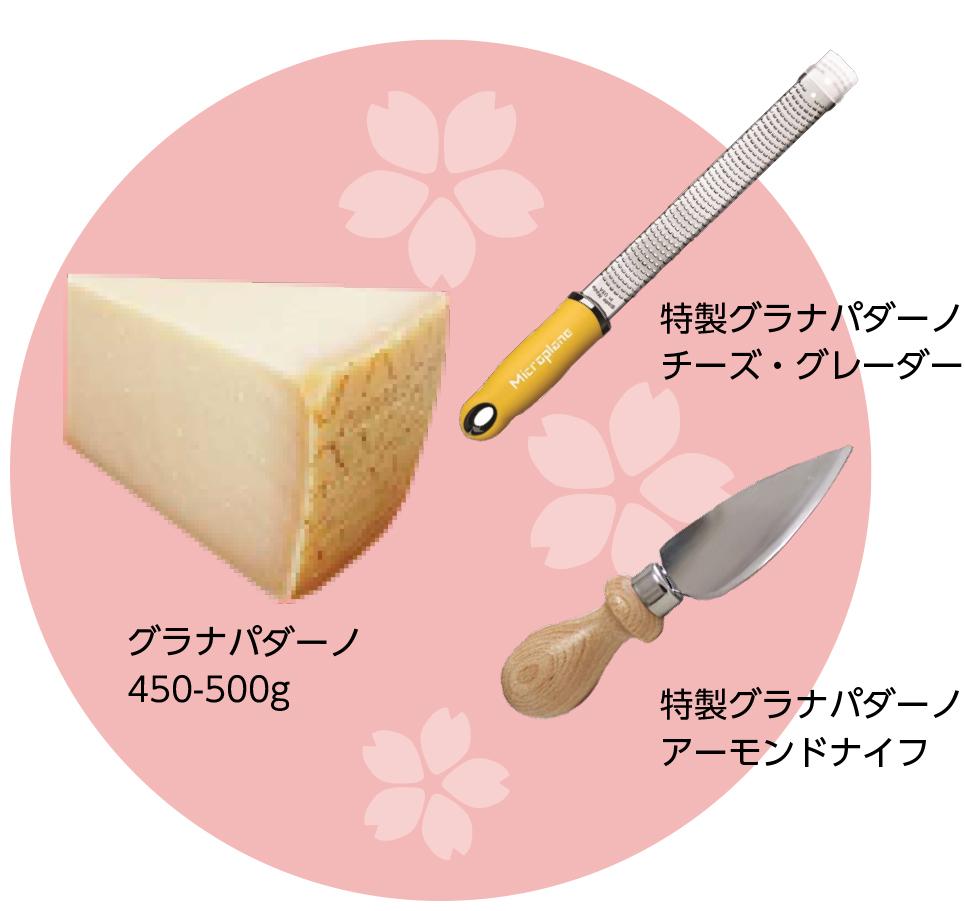 キャンぺーン賞品